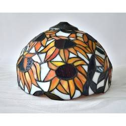 Lampenschirm im Tiffany Stil S30-61