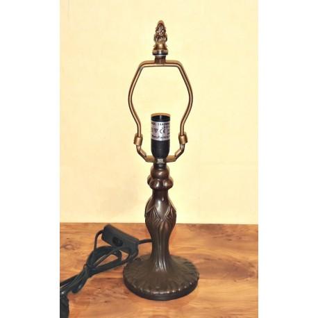 Lampenzubehör - Lampenfuß Y124z