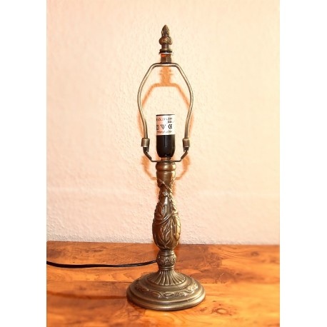 Lampenzubehör - Lampenfuß Y33