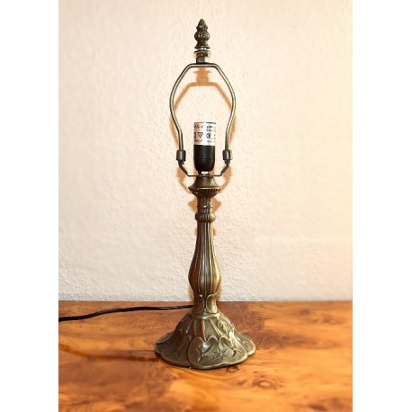 Lampenzubehör - Lampenfuß Y32