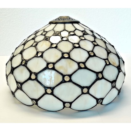 Lampenschirm im Tiffany Stil S30-62