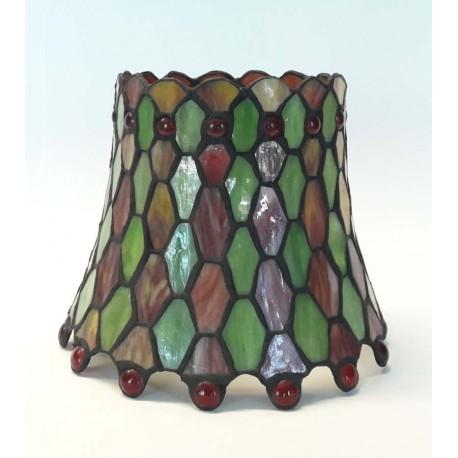 Lampenschirm im Tiffany Stil S20-56