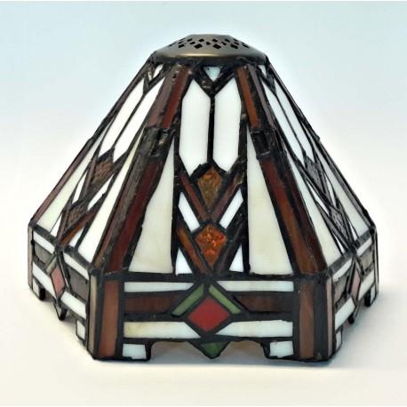 Lampenschirm im Tiffany Stil S20-58