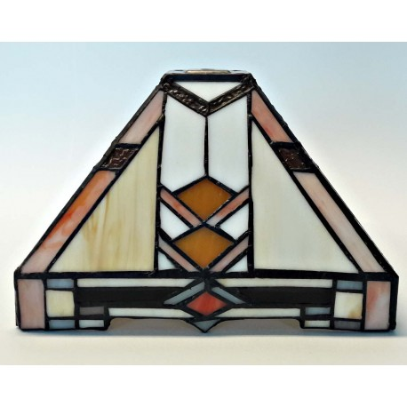 Lampenschirm im Tiffany Stil S20-63
