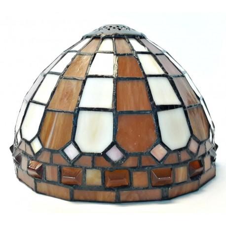 Lampenschirm im Tiffany Stil S20-64