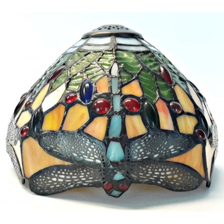 Lampenschirm im Tiffany Stil S20-65