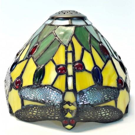 Lampenschirm im Tiffany Stil S20-66