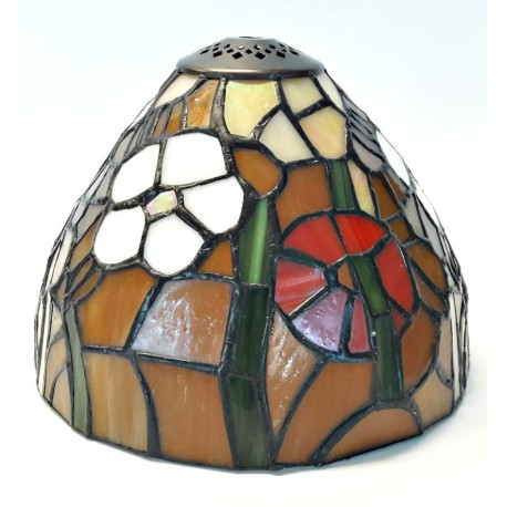 Lampenschirm im Tiffany Stil S20-68