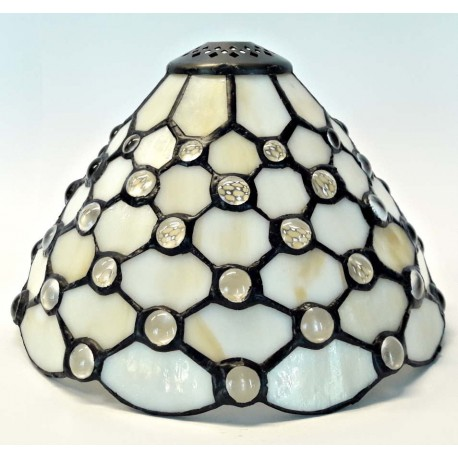 Lampenschirm im Tiffany Stil S20-72