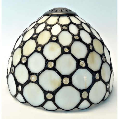 Lampenschirm im Tiffany Stil S20-73