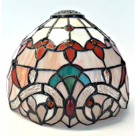 Lampenschirm im Tiffany Stil S20-76
