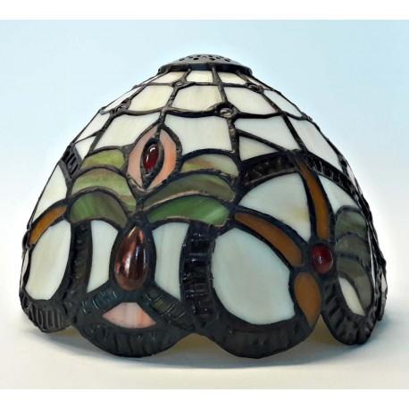 Lampenschirm im Tiffany Stil S20-78