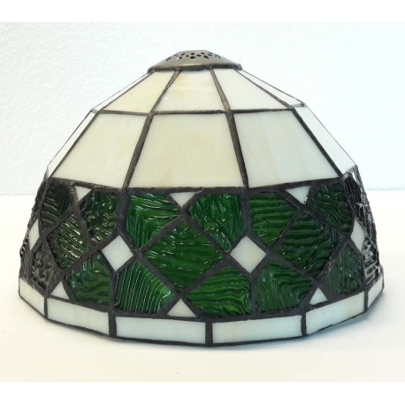 Lampenschirm im Tiffany Stil S25-57