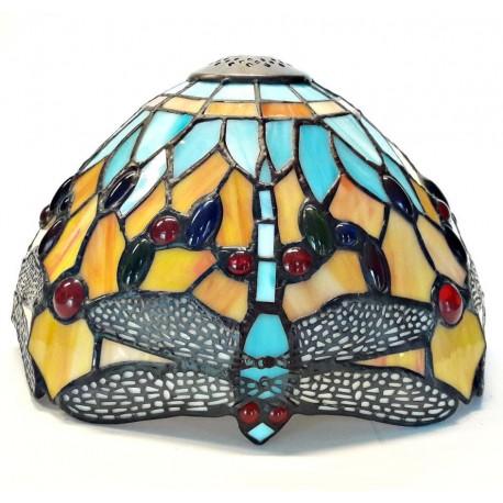 Lampenschirm im Tiffany Stil S25-59