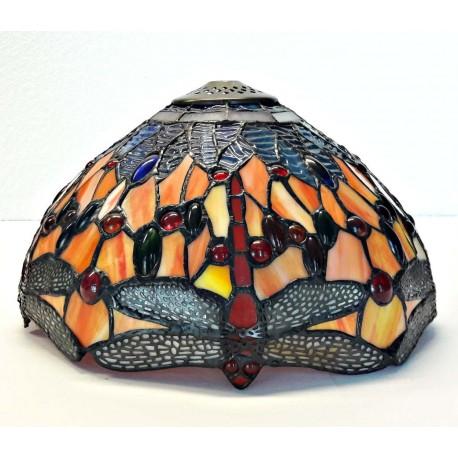 Lampenschirm im Tiffany Stil S30-63