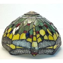 Lampenschirm im Tiffany Stil S30-64