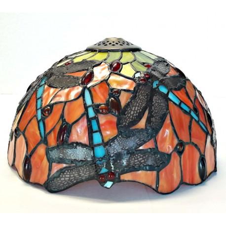 Lampenschirm im Tiffany Stil S30-65