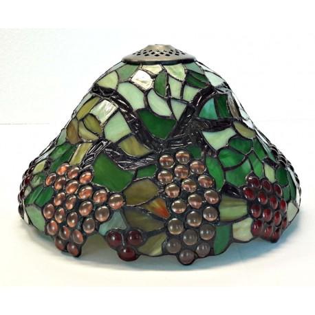 Lampenschirm im Tiffany Stil S30-67