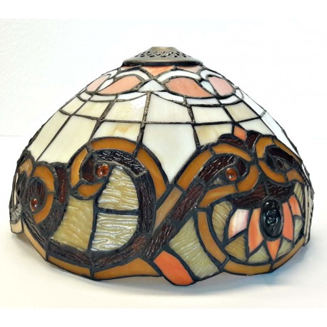 Lampenschirm im Tiffany Stil S30-68