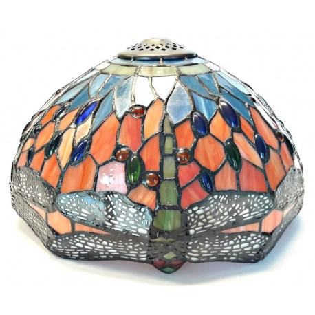 Lampenschirm im Tiffany Stil S30-71