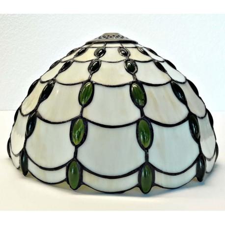 Lampenschirm im Tiffany Stil S30-72