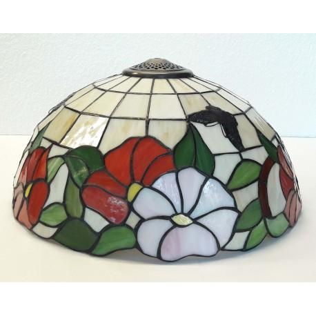 Lampenschirm im Tiffany Stil S40-91