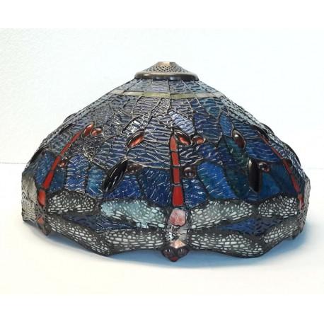 Lampenschirm im Tiffany Stil S40-93