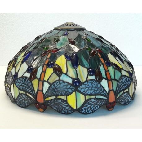 Lampenschirm im Tiffany Stil S40-95