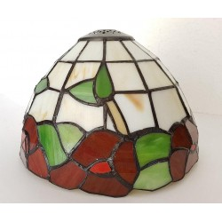 Lampenschirm im Tiffany Stil S20-81