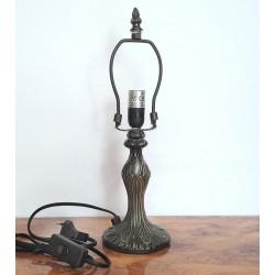 Lampenzubehör - Tiffany Lampenfuß Y7029
