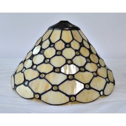 Lampenschirm im Tiffany Stil S30-27