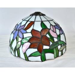 Lampenschirm im Tiffany Stil S30-28