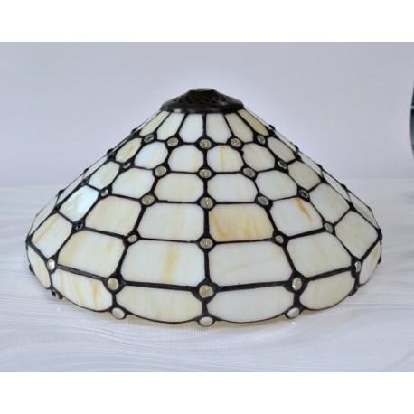 Lampenschirm im Tiffany Stil S35-12