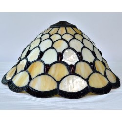Lampenschirm im Tiffany Stil S35-53