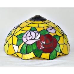 Lampenschirm im Tiffany Stil S35-62