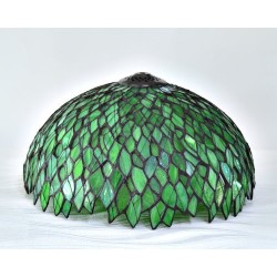 Lampenschirm im Tiffany Stil S40-79