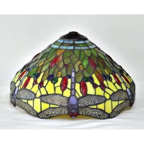 Lampenschirm im Tiffany Stil S40-87