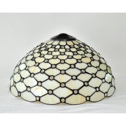 Lampenschirm im Tiffany Stil S40-89