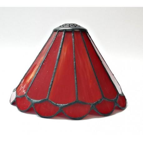 Lampenschirm im Tiffany Stil S20-85