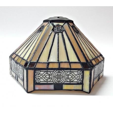 Lampenschirm im Tiffany Stil S20-87