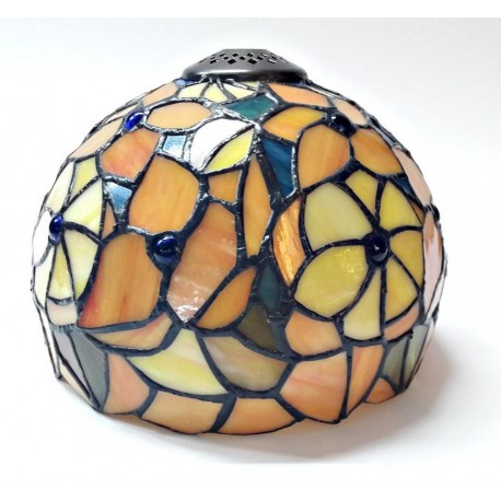 Lampenschirm im Tiffany Stil S20-90