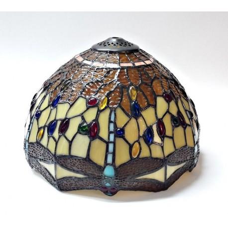 Lampenschirm im Tiffany Stil S30-73