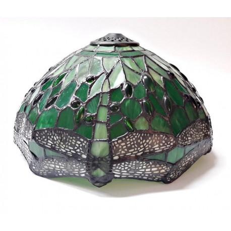 Lampenschirm im Tiffany Stil S30-74