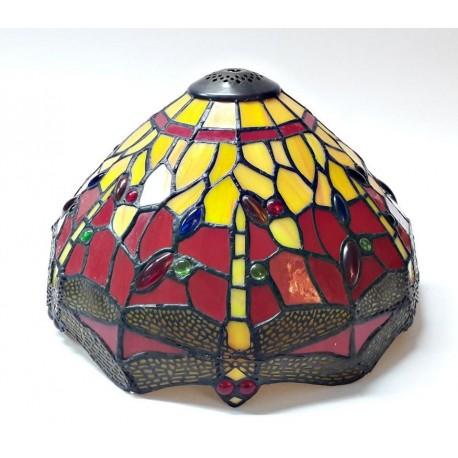 Lampenschirm im Tiffany Stil S30-75