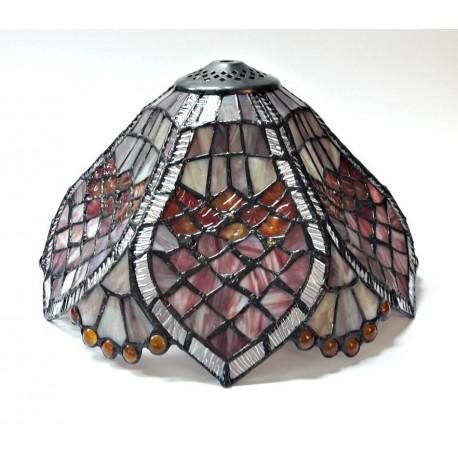 Lampenschirm im Tiffany Stil S30-76