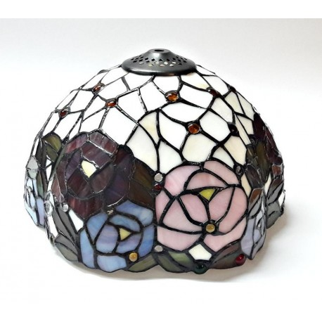 Tiffany Lampenschirm im Tiffany Stil S30-77