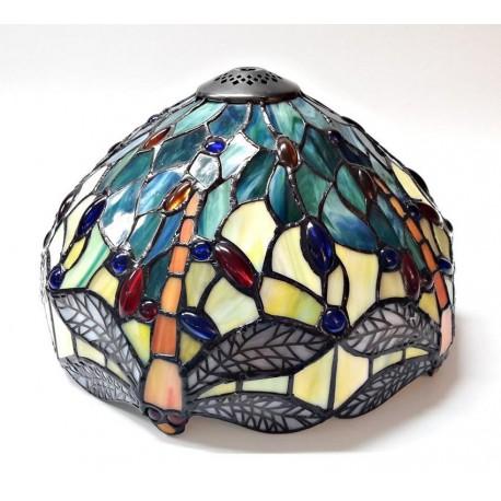 Lampenschirm im Tiffany Stil S30-78