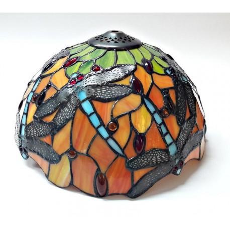 Lampenschirm im Tiffany Stil S30-80