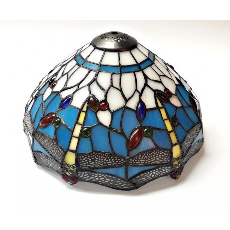 Lampenschirm im Tiffany Stil S30-81
