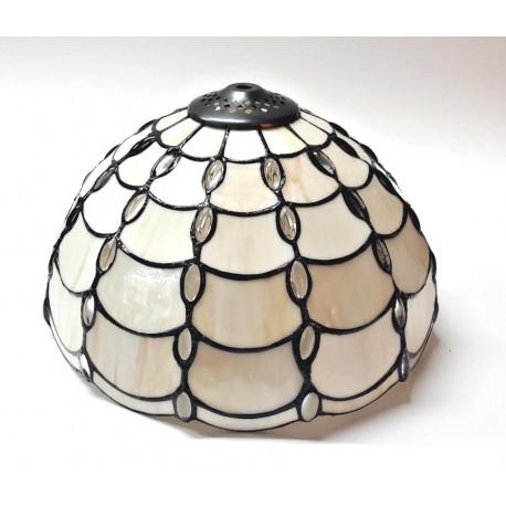 Lampenschirm im Tiffany Stil S30-82